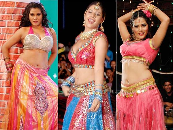 bhojpuri actresses body shaming