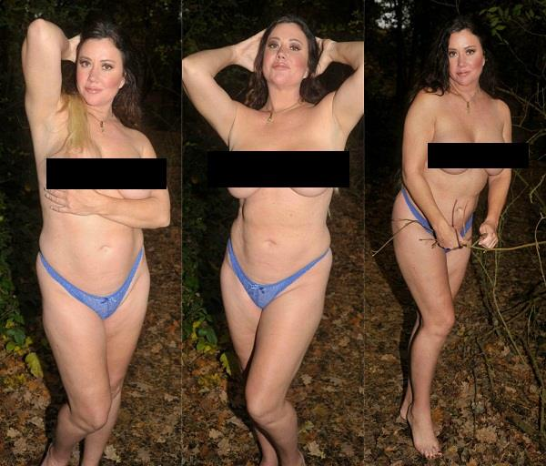 lisa appleton latest pictures
