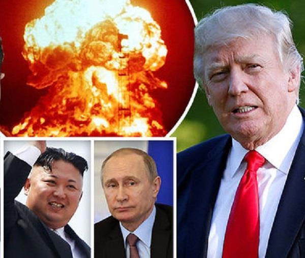 तीसरे विश्व युद्ध के बढ़े आसार, रूस सहित कई महाशक्तियां तैयार