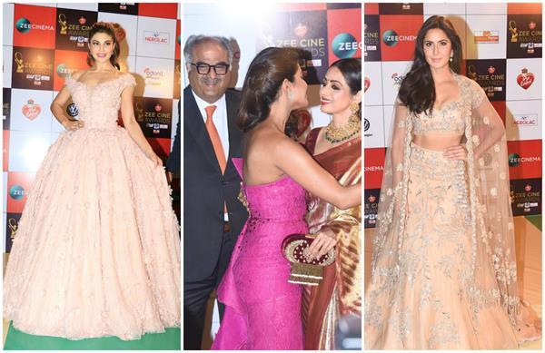 zee cine awards bollywood actress