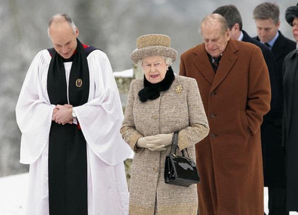 ब्रिटेन शाही घराने के लिए खास होगा ये क्रिसमस