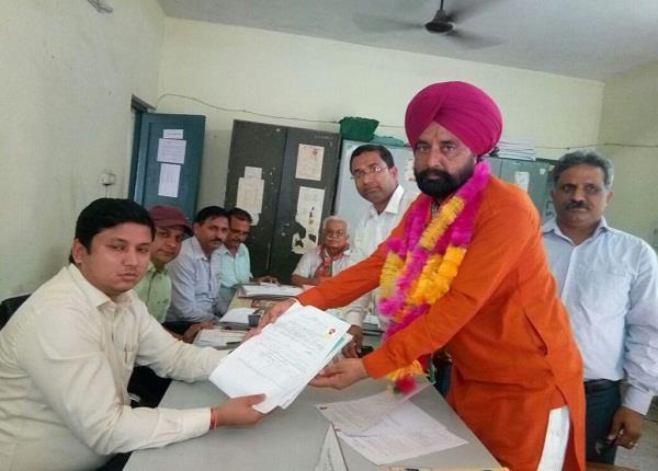 विधानसभा चुनाव 2017: दून से BJP प्रत्याशी परमजीत सिंह पम्मी 4319 वोटों से जीते