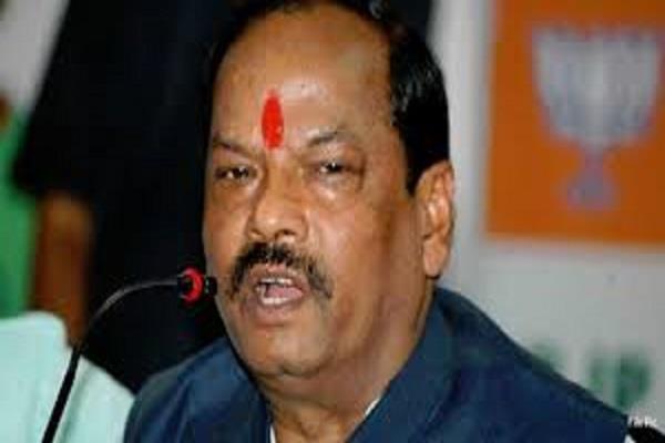 झारखंड को पूरी तरह से विकसित करने में जुटी है सरकारः रघुवर दास