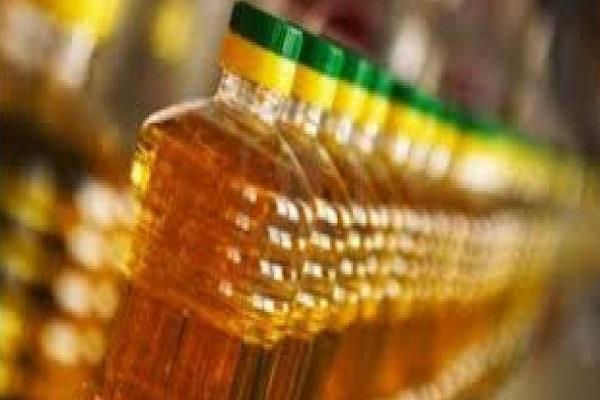 पहली जनवरी से BPL परिवारों को मिलेगा 1 लीटर सरसों का तेल