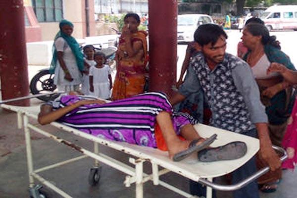 ई-रिक्शा पर प्रसव मामले का डीजी हेल्थ ने लिया संज्ञान, तीन दिन में मांगी रिपोर्ट