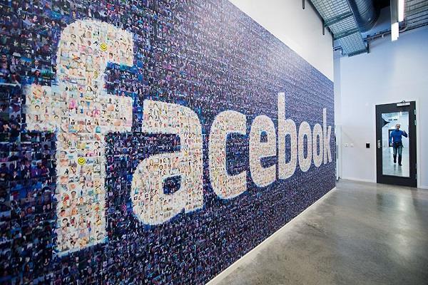 FB ने अमेरिका के बाहर खोला सबसे बड़ा ऑफिस, 800 को मिलेगी नौकरी
