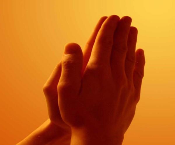 प्रभु का भजन करने वाला सदैव रहता है सुखी