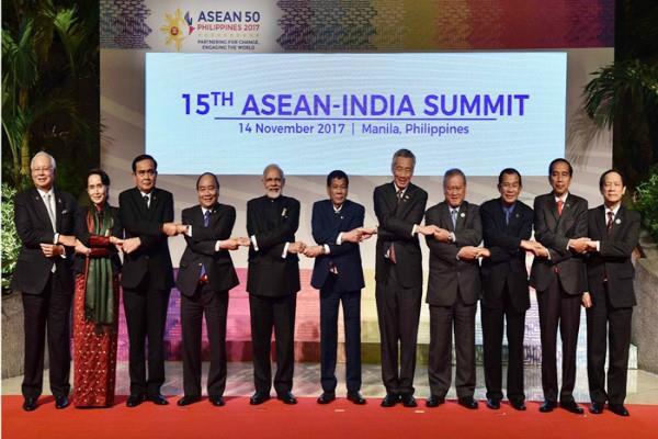 गणतंत्र दिवस पर 10 देशों के नेता होंगे मुख्य अतिथि, PM मोदी ने दिया था न्यौता