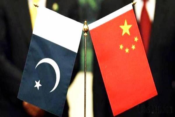 चीन के जाल में फंस सकता है पाक!