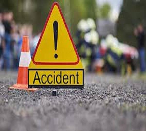 तेज रफ्तार वाहन की चपेट में आने से साइकिल सवार की मौत