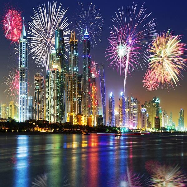 बाप रे! इन देशों में तो ऐसे मनाया जाता है New Year