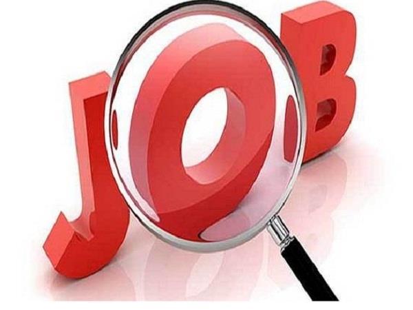 बेरोजगार युवाओं के लिए खुशखबरी, हेल्पर व ट्रेनी के 80 पदों पर होगी भर्ती