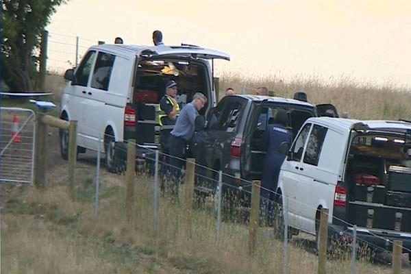 संपत्ति मामले में महिला का कत्ल, जांच जारी