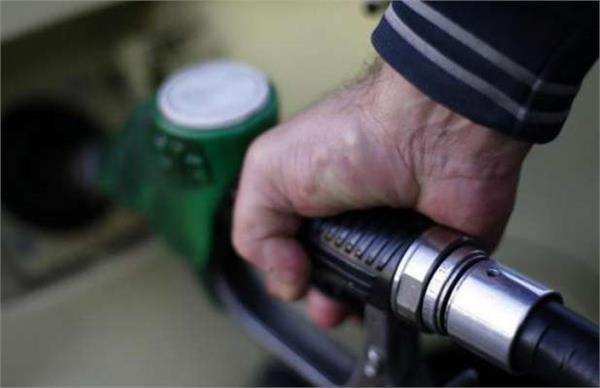 पेट्रोल में इथनॉल ब्लेंडिंग पहुंच सकती है रिकॉर्ड स्तर पर