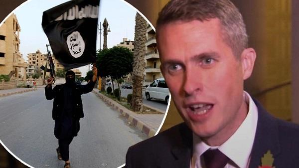 '' ढूंढ कर मारे जाएं ISIS का साथ दे रहे ब्रिटेन नागरिक''