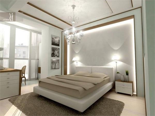 रोमांस बढ़ाने के लिए इस तरह सजाएं अपना Bedroom