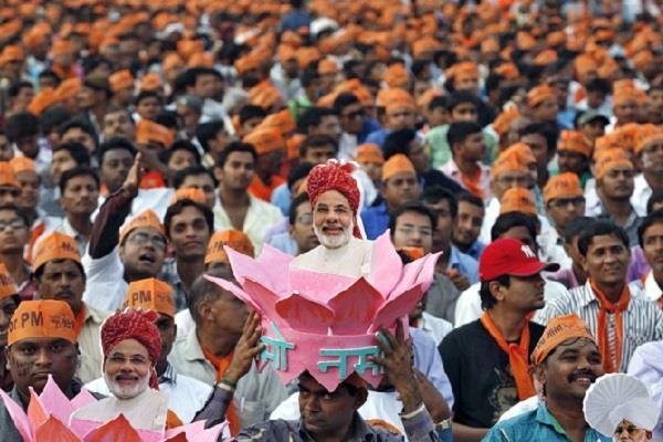 गुजरात विधानसभा चुनाव: थम गया प्रचार का शोर