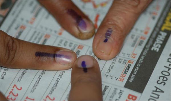 पंजाब निकाय चुनाव के लिए मतदान सम्पन्न