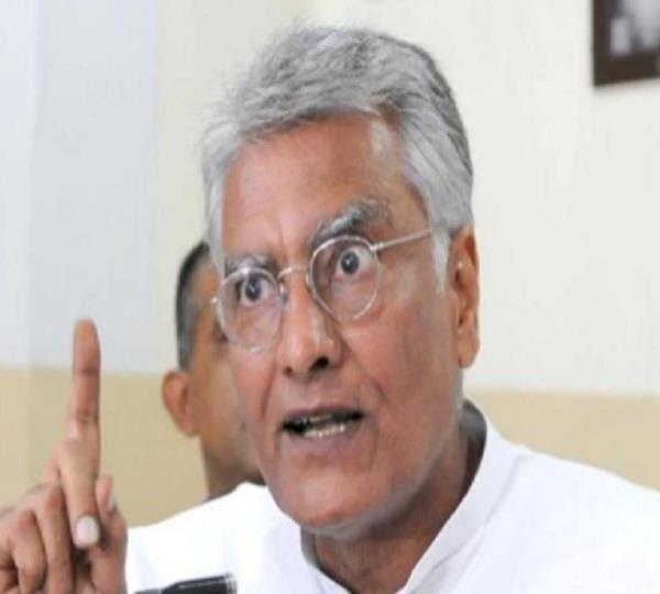 ग्रांटों के मामले में केंद्र द्वारा पंजाब से भेदभाव का मामला संसद सत्र में उठेगा : जाखड़