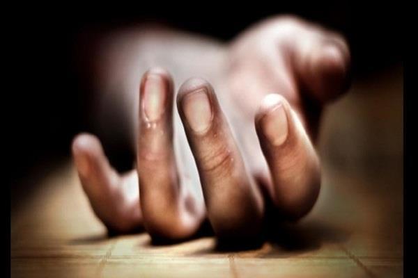 संगरूर में किसान ने की आत्महत्या