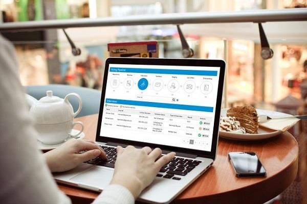 ऑनलाइन भर्ती गतिविधियों में नवंबर महीने उछाल