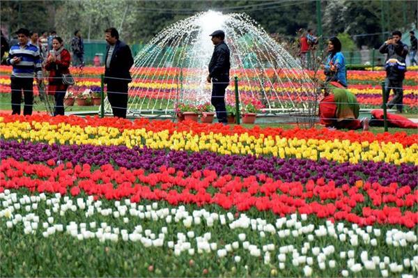 'अतुल्य भारत' के तहत जम्मू कश्मीर को केन्द्र देगा मद्द