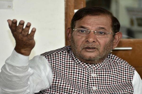 राज्यसभा सदस्यता जाने से नाखुश शरद, फैसले के खिलाफ पहुंचे हाईकोर्ट