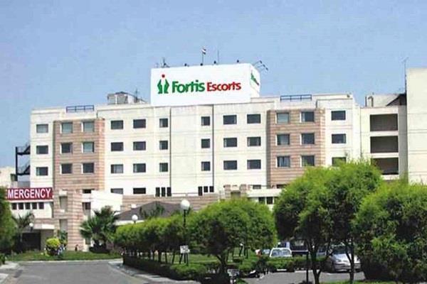 फोर्टिस अस्पताल में बच्ची की मौत नहीं हत्या हुई है: अनिल विज