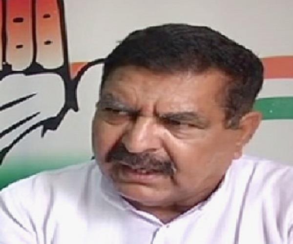 UP में सत्तारूढ़ दल के विधायक, सांसद व नेता ही सुरक्षित नहीं: कांग्रेस प्रवक्ता