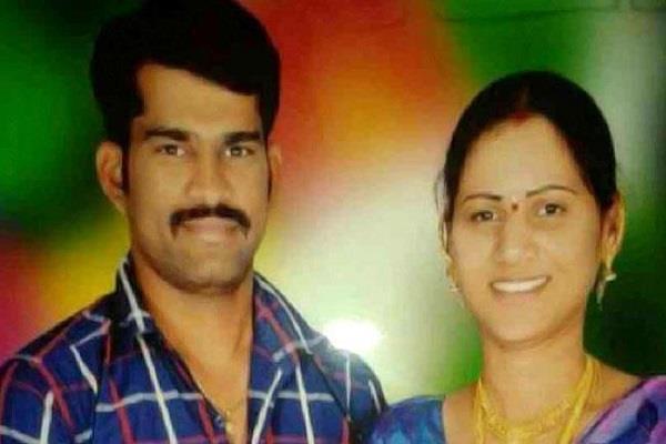 फिल्म देखकर रची पति की हत्या की साजिश, आधार कार्ड ने खेला राज