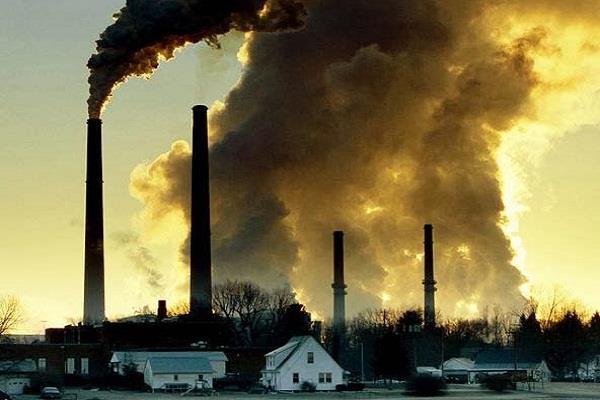 यूरोपीय उपग्रह विश्व में वायु प्रदूषण की जांच करेगा