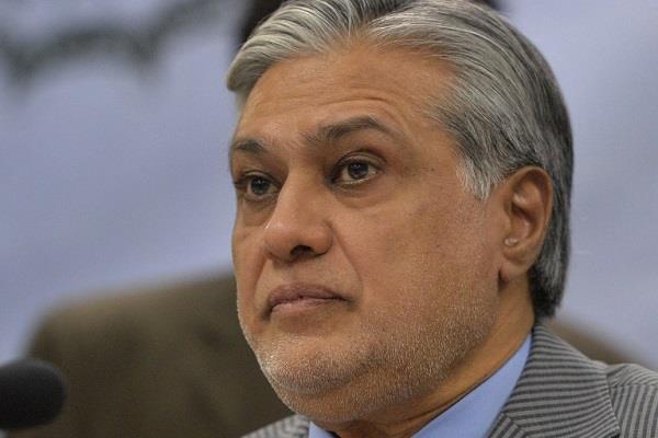 इसहाक डार को इंटरपोल की मदद से वापस पाकिस्तान लाया जाएगा