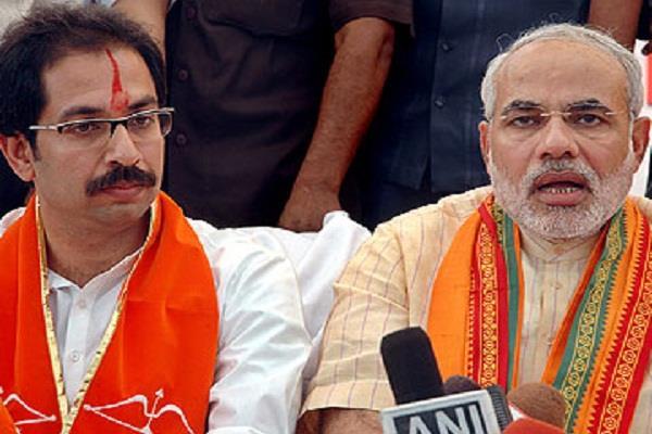 BMC चुनाव : शिवसेना-BJP गठबंधन पर सस्पेंस , उद्धव ने मोदी को बनाया निशाना