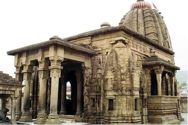 अब ऑनलाइन देखें बैजनाथ शिव मंदिर के सालाना धार्मिक महोत्सव