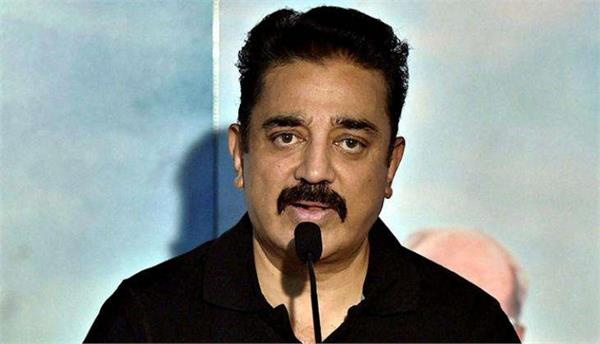kamal haasan says if you want ban jallikattu then also ban biryani