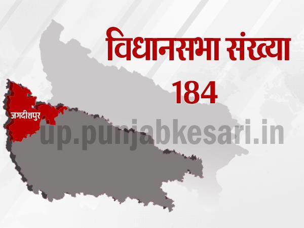 जगदीशपुर विधानसभा चुनाव के पिछले परिणामों पर एक नजर
