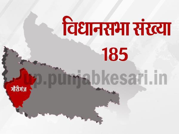 गौरीगंज विधानसभा चुनाव के पिछले परिणामों पर एक नजर