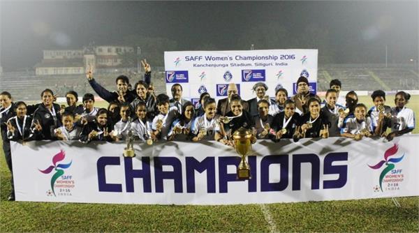 भारत ने बांग्लादेश को 3-1 से हराया, लगातार चौथी बार खिताब जीतकर बनाया रिकॉर्ड