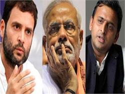 2012 में सपा, 2014 में भाजपा अब 2017?