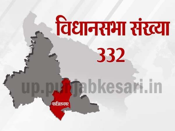 फाजिलनगर विधानसभा चुनाव के पिछले परिणामों पर एक नजर