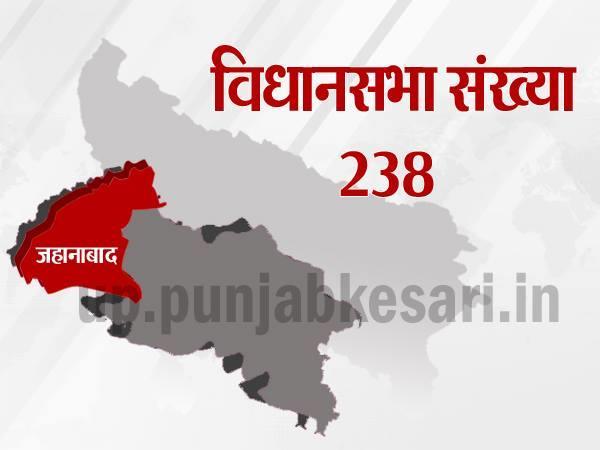 जहानाबाद विधानसभा चुनाव के पिछले परिणामों पर एक नजर