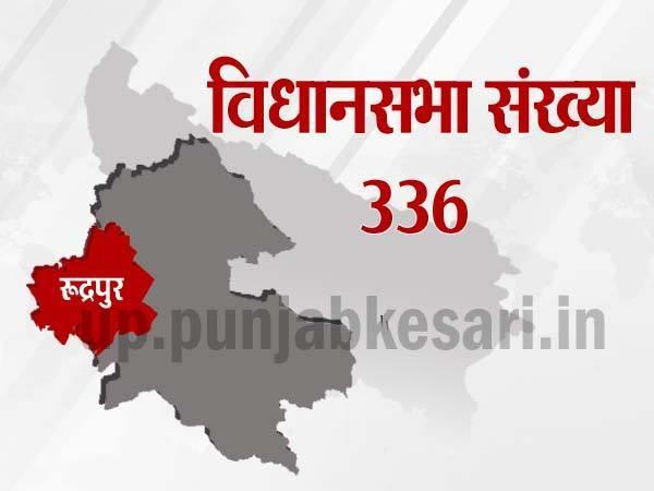रुद्रपुर विधानसभा चुनाव के पिछले परिणामों पर एक नजर