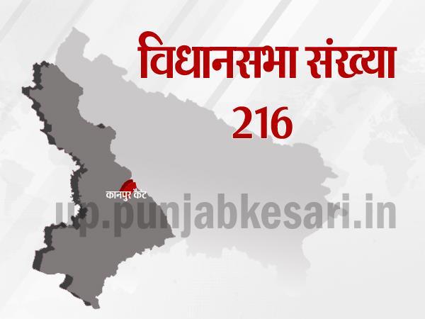 कानपुर कैंट विधानसभा चुनाव के पिछले परिणामों पर एक नजर