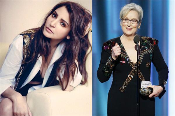 bollywood stars supportted meryl streep