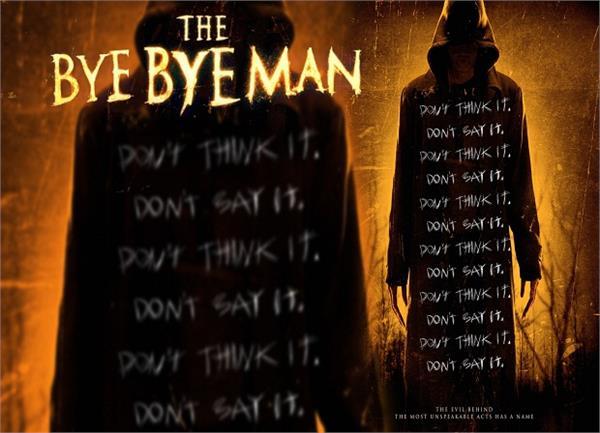 the bye bye man release in january
