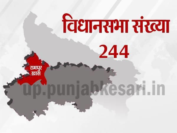 रामपुर खास विधानसभा चुनाव के पिछले परिणामों पर एक नजर