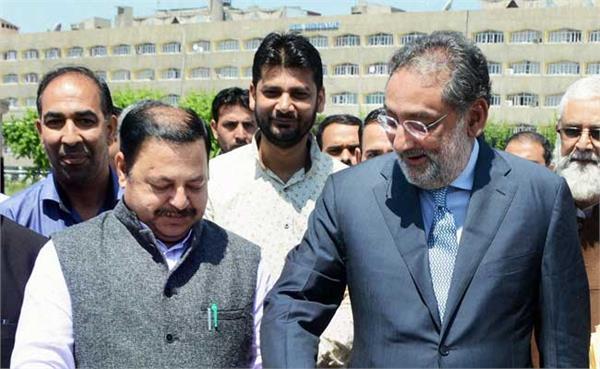 पेश हुआ जम्मू कश्मीर का बजट: यह हैं प्रमुख बातें