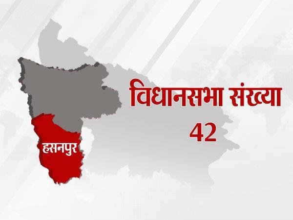 हसनपुर विधानसभा चुनाव के पिछले परिणामों पर एक नजर