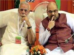 गठबंधन की रार में अटकी है BJP की सूची