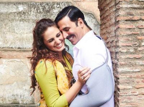 akshay kumar movie new romantic song release